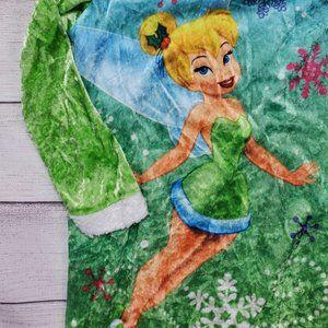 3/$25 Disney Faries Tinkerbell Nightgown Sz6 PJs